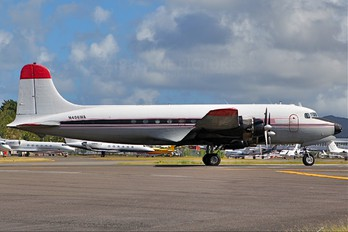 N406WA - Florida Air Transport Douglas C-54A Skymaster