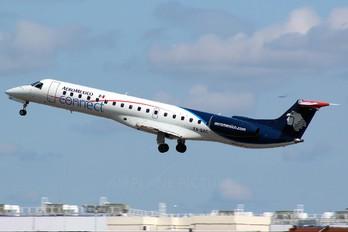 XA-QAC - Aeromexico Connect Embraer ERJ-145