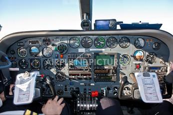 D-INGI - Private Cessna 340