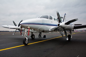 D-INGI - Private Cessna 340