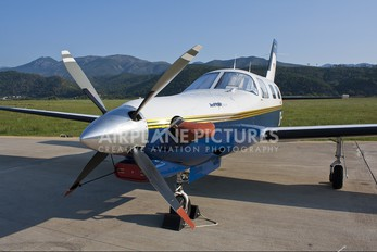 D-EBKK - Private Piper PA-46 Malibu Meridian / Jetprop DLX