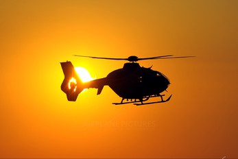 SP-HXY - Polish Medical Air Rescue - Lotnicze Pogotowie Ratunkowe Eurocopter EC135 (all models)