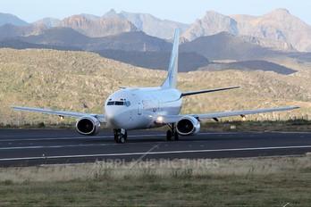 EC-KLR - Swiftair Boeing 737-300F