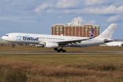 C-GKTS - Air Transat Airbus A330-300 aircraft