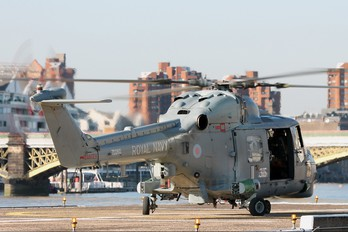 ZD260 - Royal Navy Westland Lynx HMA.8DSP