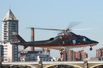G-SGRP - Private Agusta / Agusta-Bell A 109S Grand
