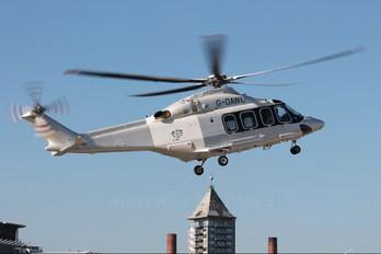 G-OAWL - Private Agusta Westland AW139