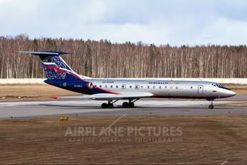 RA-65559 - Aeroflot Plus Tupolev Tu-134A