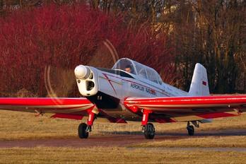 SP-CDN - Aeroklub Radomski Zlín Aircraft Z-526F