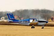 SP-FRK - Aeroklub Radomski PZL 110 Koliber (150, 160) aircraft