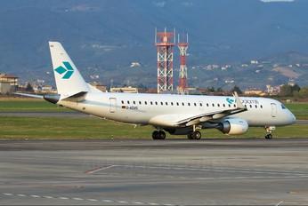 D-AEMG - Air Dolomiti Embraer ERJ-190 (190-100)