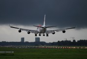 OO-THA - TNT Boeing 747-400F, ERF aircraft