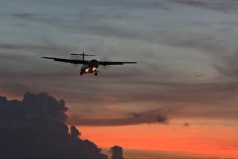 F-OIXL - Air Caraibes ATR 72 (all models)