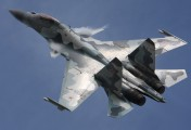 722 - Russia - Air Force Sukhoi Su-30MK aircraft