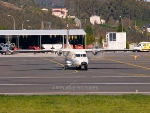 EC-INX - Spain - Coast Guard Casa C-212 Aviocar
