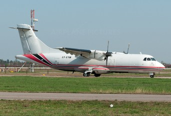 LY-ETM - Aviavilsa ATR 42 (all models)