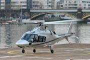 G-GRND - Private Agusta / Agusta-Bell A 109S Grand aircraft