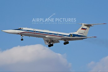 RF-66049 - Russia - Air Force Tupolev Tu-134UBL