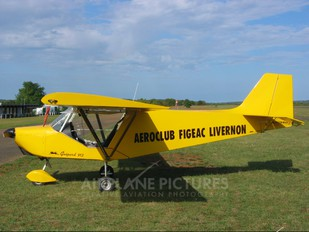 46-FA - Aéroclub Figeac-Livernon Aero Services Guépard Guépard 912