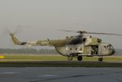 9892 - Czech - Air Force Mil Mi-171 aircraft