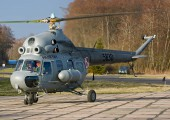 5830 - Poland - Navy Mil Mi-2 aircraft