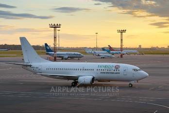 VQ-BDC - Tatarstan Boeing 737-300