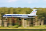 RA-65992 - Russia - Air Force Tupolev Tu-134A aircraft