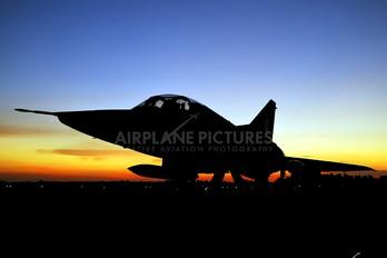 - - Brazil - Air Force Dassault Mirage III F-103D
