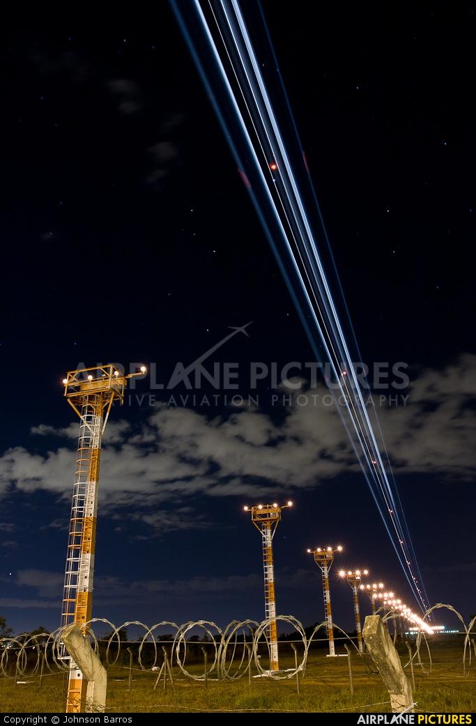 TAM PR-MBR aircraft at Brasília - Presidente Juscelino Kubitschek Intl