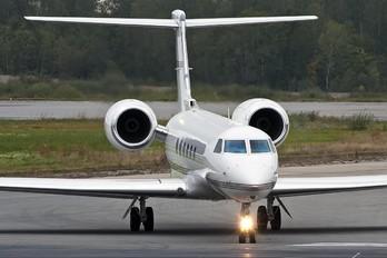 OE-IVY - Jet Aliance Gulfstream Aerospace G-V, G-V-SP, G500, G550