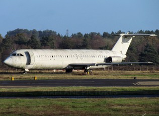 VR-BEB - Private BAC 111