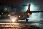 UR-UTB - UTair ATR 42 (all models) aircraft