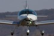 OK-SCA - Private CZAW / Czech Sport Aircraft SportCruiser aircraft
