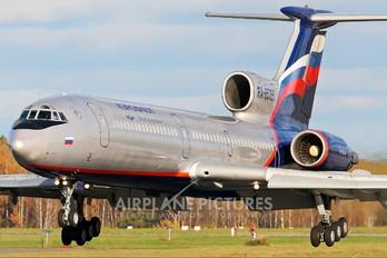RA-85735 - Aeroflot Tupolev Tu-154M