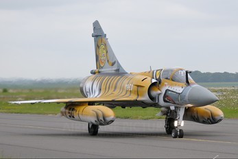 44 - France - Air Force Dassault Mirage 2000-5F