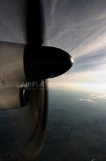 - - Luxair de Havilland Canada DHC-8-400Q / Bombardier Q400