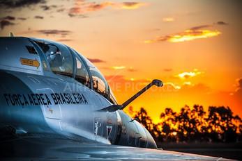4942 - Brazil - Air Force Dassault Mirage F-2000C