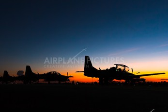 5934 - Brazil - Air Force Embraer EMB-314 Super Tucano A-29B