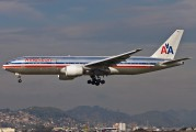 N770AN - American Airlines Boeing 777-200ER aircraft
