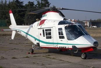 I-GREF - Private Agusta / Agusta-Bell A 109A Mk.II Hirundo
