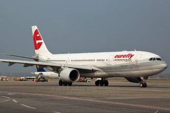 I-EEZM - Eurofly Airbus A330-200