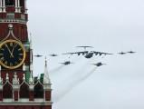 31 - Russia - Air Force Ilyushin Il-78 aircraft