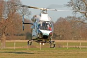 G-KAAT - Police Aviation Services MD Helicopters MD-902 Explorer aircraft