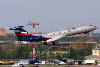 RA-65568 - Aeroflot Nord Tupolev Tu-134