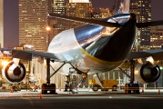 N155UP - UPS - United Parcel Service Airbus A300F aircraft