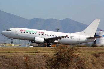 EI-ERD - VivaAerobus Boeing 737-300