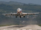 RA-86114 - Ural Airlines Ilyushin Il-86 aircraft