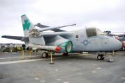 159766 - USA - Navy Lockheed S-3 Viking aircraft