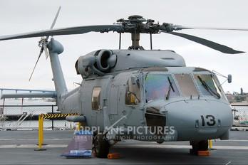 164079 - USA - Navy Sikorsky SH-60 Seahawk