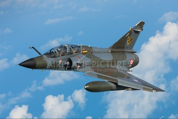 305 - France - Air Force Dassault Mirage 2000N